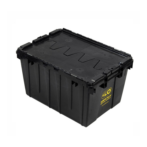 [Kino Flo] Ballast and Cable Crate w/ Lid