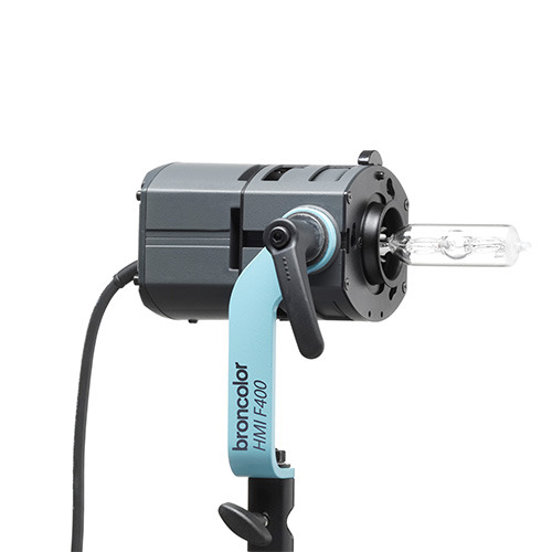 [Broncolor] HMI F400 head (42.106.00)