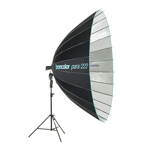 [Broncolor] Para 222 FT kit (41.178.00)