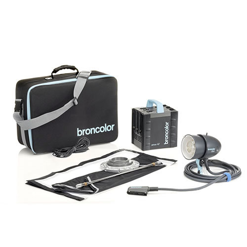 [Broncolor] Senso kit 21(31.052.00)