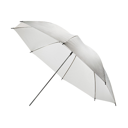 [Broncolor] Umbrella transparent 105 cm (33.572.00)