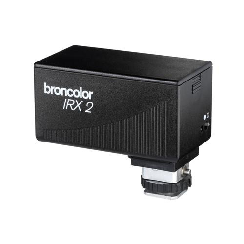 [Broncolor] Infrared transmitter IRX 2 (36.116.00)
