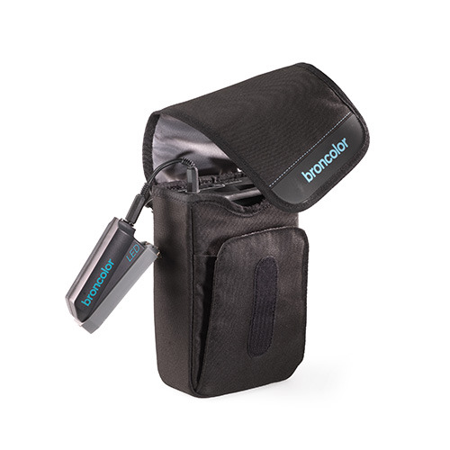 [Broncolor] Move Battery Bag (36.522.00)
