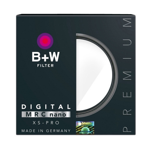 [B+W필터] 007 NEUTRAL MRC NANO XS-PRO DIGITAL 82mm