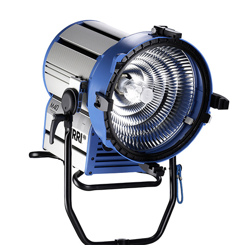[ARRI] M40 HMI Lamp Head