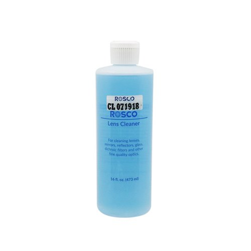[ROSCO] Lens Cleaner (16oz)