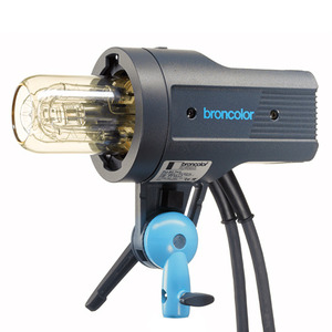 [Broncolor] Pulso Twin 2x 3200 (32.117.00)