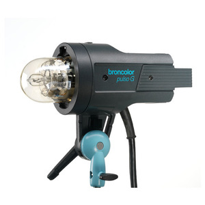 [Broncolor] Pulso G3200 (32.116.00) (학생할인제품)