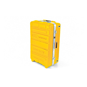 [Kino Flo] Diva-Lite 20 Flight Case (2-Unit) (KAS-DL22)