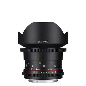 [SAMYANG] Cine 14mm T3.1 VDSLR ED AS IF UMC (II)