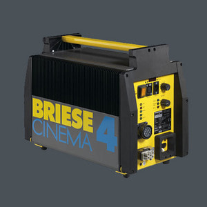 [BRIESE] DAYLIGHT HMI 4000W