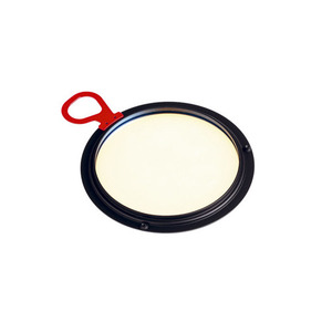 [Broncolor] conversion filter 3200 K(Open Face reflector HMI F1600) (43.153.00)