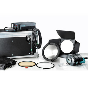[Broncolor] HMI 1600 Open Face Kit (41.120.00)