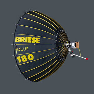 [BRIESE] TUNGSTEN focus 180