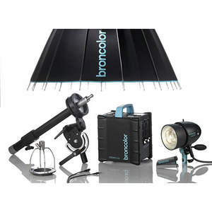 [Broncolor] Move 1200 L Outdoor Para kit(31.028.00)