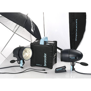 [Broncolor] Move 1200 L Outdoor kit 2(31.037.00) (학생할인제품)