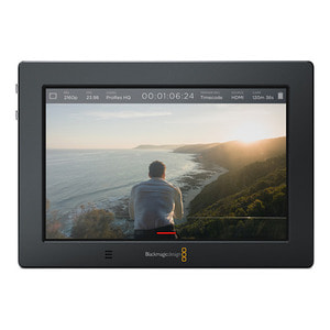 [Black Magic Design] Blackmagic Video Assist 4K