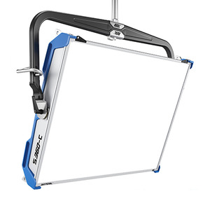 [ARRI] SkyPanel S360-C LED Kit, Blue/Silver