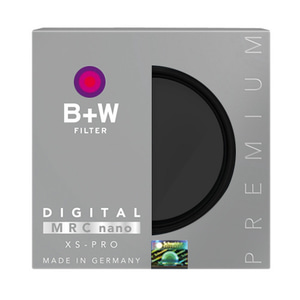 [B+W필터] ND VARIO XS-PRO Digital MRC-NANO