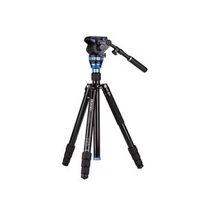 [BENRO] AERO7A : Video Tripod Kit리버스폴딩, 모노포드