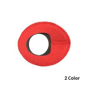 [BLUESTAR]Zacuto Oval Large Eyecushion - #4010(Ultrasuede)
