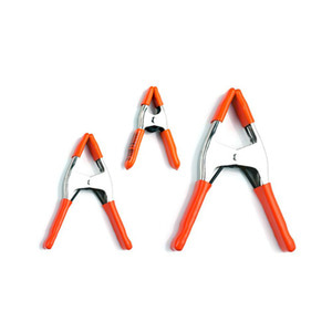 Pony Clamp (3 size)