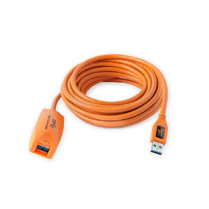 [Teather Tools]TetherPro USB 3.0 SuperSpeed Active Extension Cable