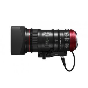 [CANON] CN-E70-200mm T4.4 L IS KAS S
