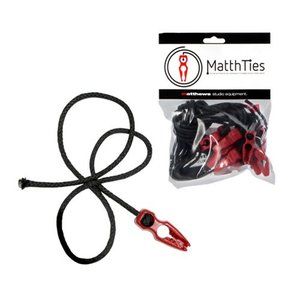 [Matthews] Matth Ties(Pack of 12)(B6090-12)