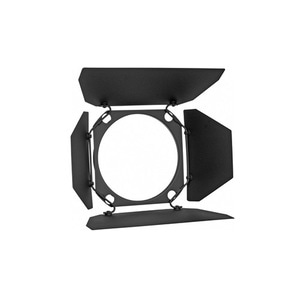 "[ARRI] 4-Leaf-Barndoor (245mm / 9.7"")(L2.39870.0)"