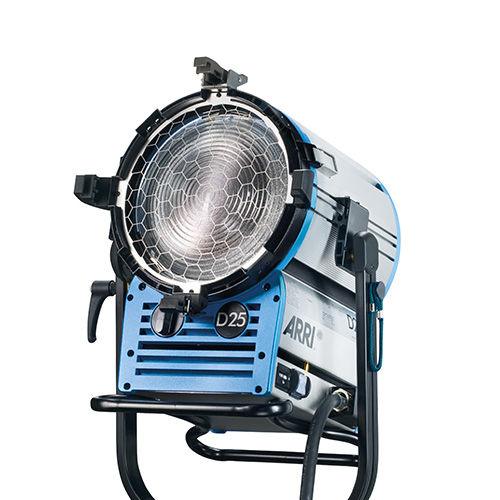 [ARRI] True Blue D25 EB MAX Set(L0.0019662)
