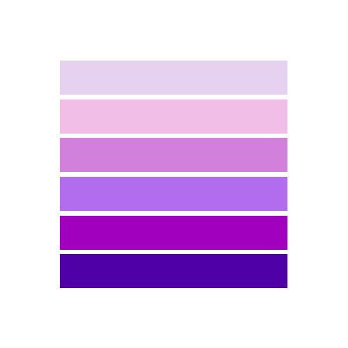 [LEE Filters] Purple / Lavender / Violet