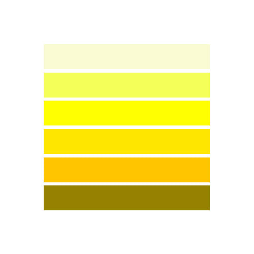 [LEE Filters] Yellow Colors