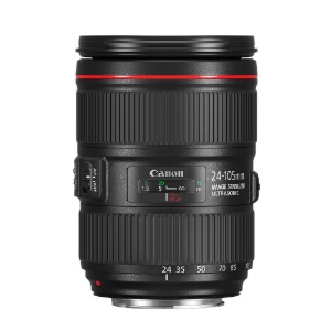 [CANON] EF 24-105mm f/4L IS II USM (후드/케이스포함)